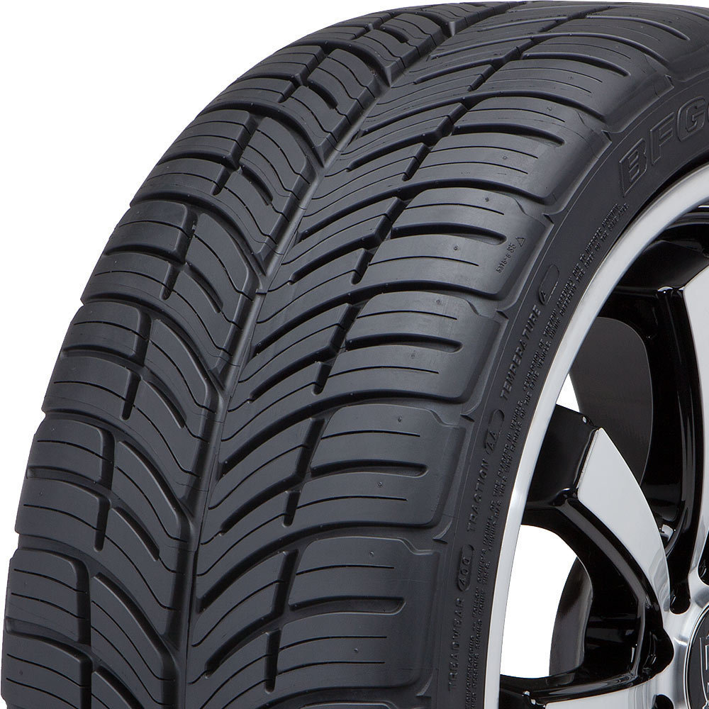 Goodyear Eagle Sport All Season Review >> Goodyear Eagle Gt Ii Sizes Review Tire Size