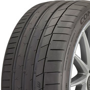 245/45R20 Continental - ExtremeContact Sport photo