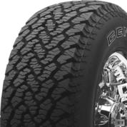 205/75R15 General - Grabber AT2 photo