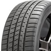 225/35ZR19 Michelin - Pilot Sport A/S 3 Plus photo