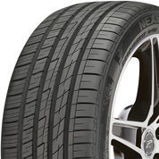 215/40ZR18 Nexen - NFera AU7 photo