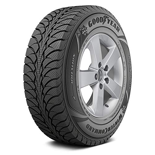 Goodyear WinterCommand (LT) Sizes & Review Tire Size